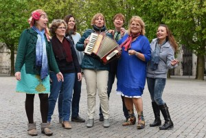 workshop franse chansons